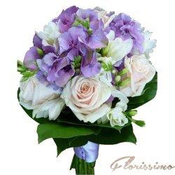 Buchet de flori mireasa NBM18