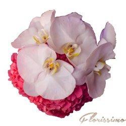 Buchet de flori mireasa NBM20