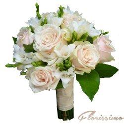 Buchet de flori mireasa NBM26