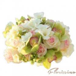 Buchet de flori mireasa NBM24