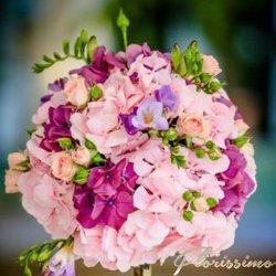 Aranjament floral de masa NAM9