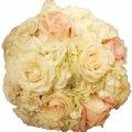Buchet de flori mireasa NBM35
