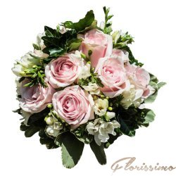 Buchet de flori mireasa NBM42